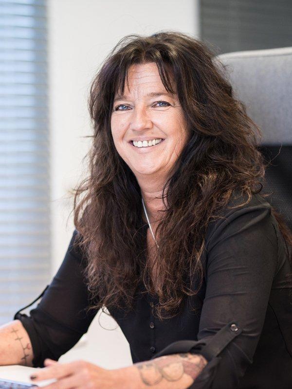 Heike Kirschbaum